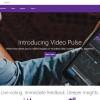 Microsoft Pulse homepage